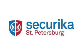 Securika St. Petersburg 2018